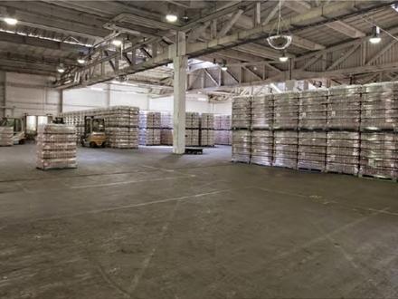 Jetzt Verfügbar ++ 5.250 m² Lagerfläche mit Rampe in LEIPZIG ++ Erweiterbar auf 15.000 m²