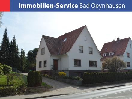 Großzügiges Mehrgenerationenhaus in Gohfeld