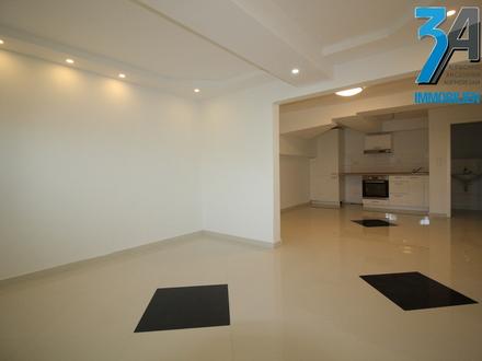 2-Raum-Souterrain-Wohnung 37 m² Wohnfläche im Braunschweiger Bogen 1 - 23 in 06126 Halle zu vermieten!!!