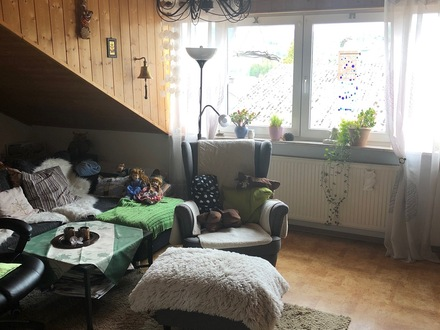 2-Zimmer-Wohnung in zentraler Lage in Viechtach