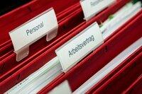 Sensible Daten: Dürfen Angestellte ihre Personalakte einsehen?