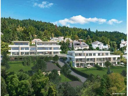 Klagenfurt - Kreuzbergl - St. Martin: *** THE HILLS 9020 *** exklusives Neubauprojekt in Bestlage (provisionsfrei für d…