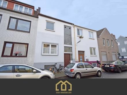 Neustadt / Attraktive 3-Zimmer-Maisonettewohnung mit Balkon in ruhiger Lage