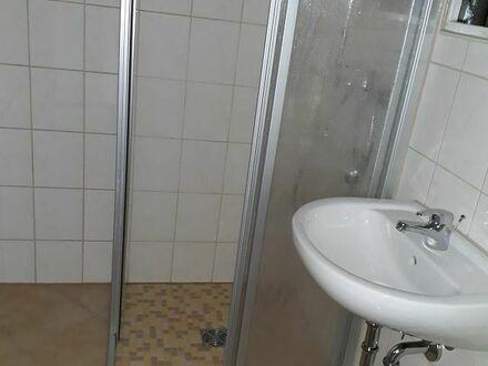 Gemütliche Single WE mit barierrefreier Dusche