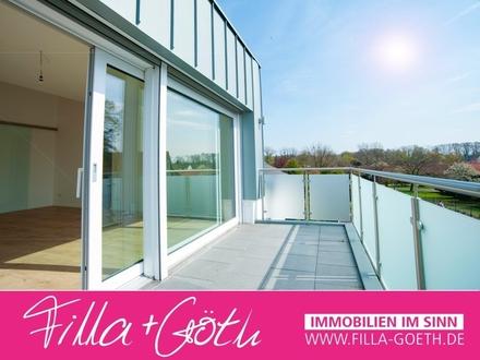Lichtdurchflutete Wohnung in bester Lage in Isselhorst!