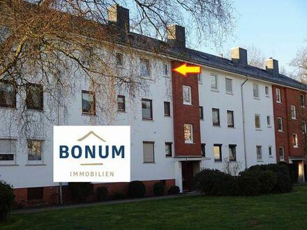 Helle und großzügig geschnittene 4-Zimmer Eigentumswohnung in äußerst gepflegter und ruhiger Wohnstraße (Sackgasse)
