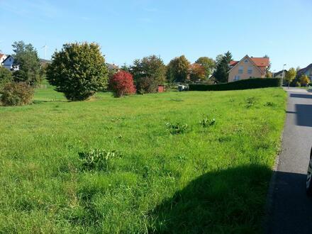 Grundstück in Roden