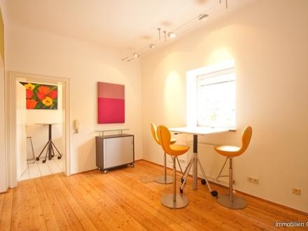 Arbeiten mit Stil - Büroraum in Bürogemeinschaft in Maxglan
