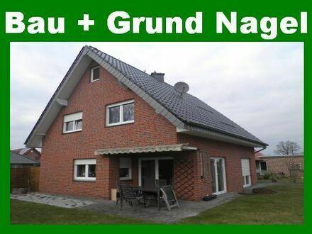 Junges Einfamilienhaus in attraktiver Wohnlage von Greffen !