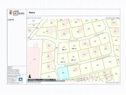 Grundstück(e) Lamprechtshausen - Privatverkauf