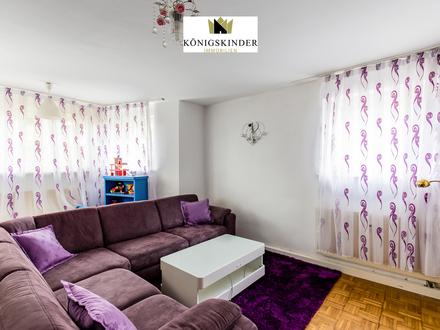 Esslingen: 2,5 Zi. Wohnung in guter gefragter Lage
