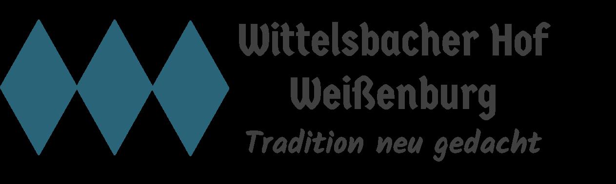 Wittelsbacher Hof Weißenburg - Tradition neu gedacht