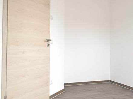 Neubau! Super schönes 2 Zimmer-Appartment mit EUR 5.000,-- Tilgungszuschuss und eigenem Stellplatz!