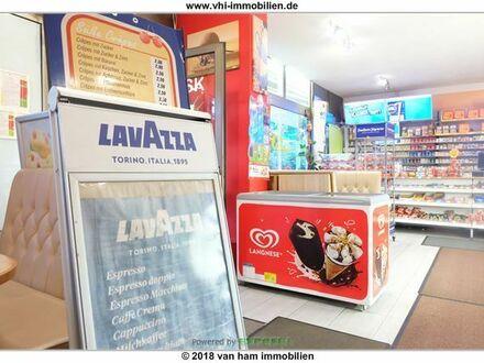 +++ Kiosk-Bäckerei-Eiscafe` für Sie!!! Eigener Chef werden mit Stolz und Erfolg +++