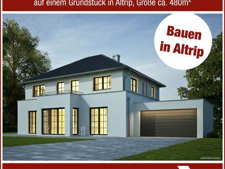 Planen und Bauen Sie Ihr Traumhaus mit uns - in Altrip