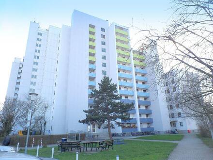 Ideale Kapitalanlage in zentraler Wohnlage.