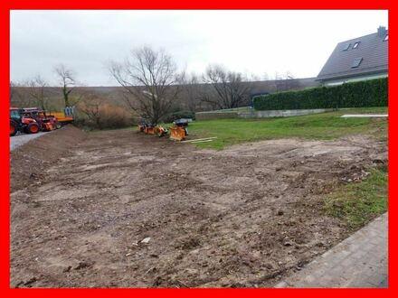 Gewerbegrundstück von 1198 m² im Mischgebiet von Ilbesheim