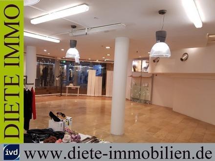 **PROViSIONSFREI** Shopfläche von 5 - 600 m² im Jahnplatz Forum Bielefeld