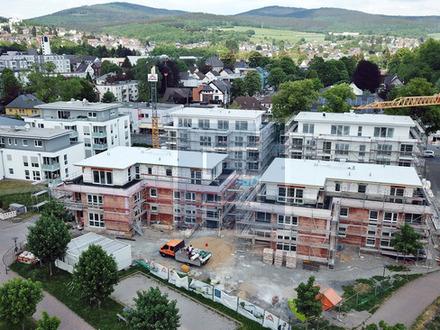 Wohnen und leben in Kreuztals grüner Mitte