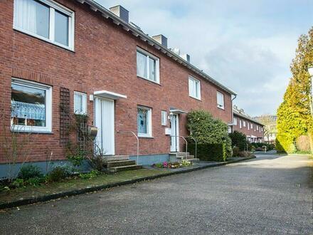 Das ideale Haus für die junge Familie in Münster-Coerde!
