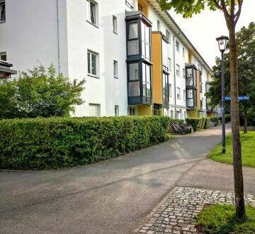 *Dachterrassen-Wohnung* mit Alpenblick