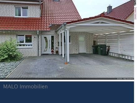 ++Neuwertige Doppelhaushälfte in Sassenburg OT Triangel++
