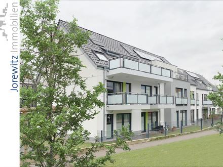 KEINE KÄUFERPROVISION: Wohnen im Dorfkern von Bielefeld-Schildesche mit Dachterrasse