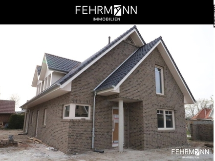 Neubau-Mietwohnung in Haren