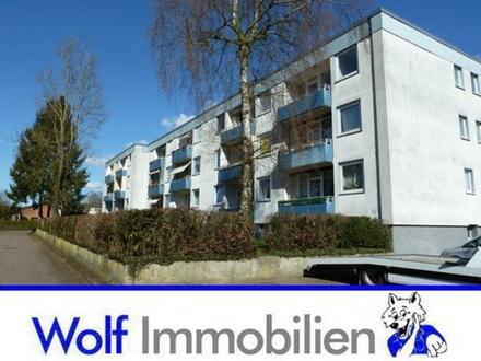 ~~Frisch sanierte Etagenwohnung in Bünde Spradow mit Balkon~~
