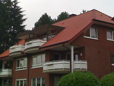 Schöne Erdgeschosswohnung in Löhne-Gohfeld