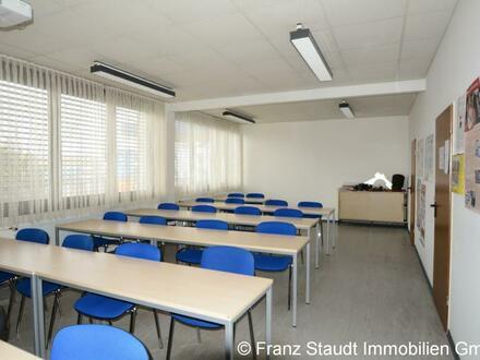 Ihr neuer Firmensitz: Bürogebäude in Stockstadt