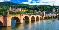 Heidelberg: Wohnen in pittoresker Atmosphäre