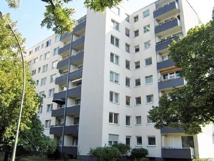 vermietete Eigentumswohnung in Wilmersdorf