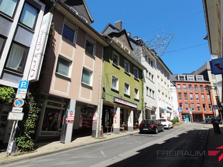 FREIRAUM4 +++ Modernes Ladenlokal in Siegens Oberstadt!