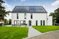 Autark und energieeffizient