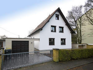 Picobello - 1-Fam.-Haus in beliebter Wohnlage
