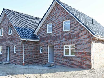 Viel Platz für Ihre Familie! Neubau mit 137 m² Wohnfläche in zentraler Lage von Timmel