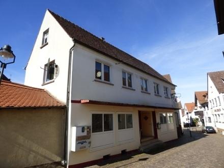 Kaufen Sie ab € 225,- mtl.* / 1-2 FH mit Hofraum & Scheunengebäude ! Keine Käuferprovision!