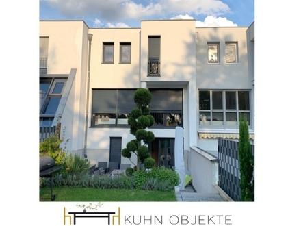Bezugsfreies - modernes Reihenmittelhaus mit Terrasse und Garten