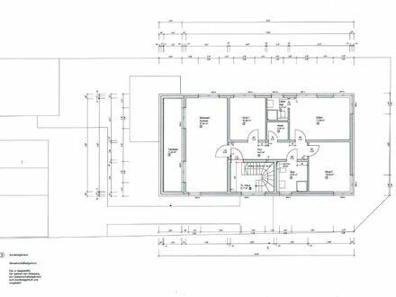 Modernes Wohnen in klassischem Ambiente: Stadtvilla mit drei exklusiven Wohnungen in Bremen-Burgdamm