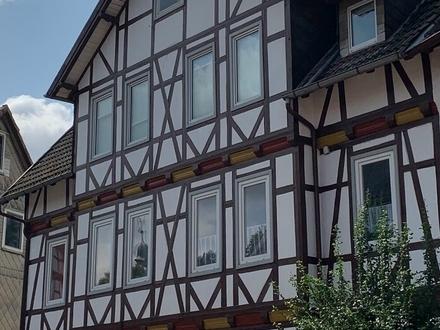 Mehrfamilienhaus aus der Jahrhundertwende