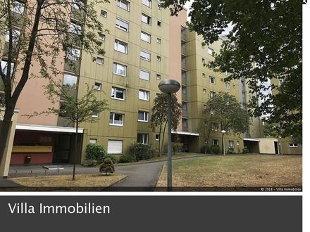 Gut geschnittene 2 Zimmer-Wohnung mit Balkon und TG-Stellplatz in Mainz-Finthen