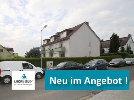 ++ Berkersheim - Für den modernen Single: Kleine 1 Zi-Wohnung ++