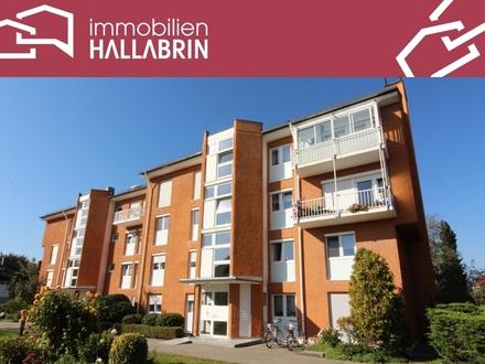 Wohnen in Bad Füssing - Bestlage! 3-Zimmer-Wohnung mit Lift