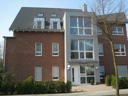 Exklusive 2-Zimmer-Erdgeschoss-Wohnung mit Garten-Nähe Piusallee!