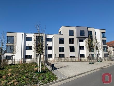 Erstbezug 4/2020 - Penthouse-Wohnung mit 40qm Dachterrasse - Lebensqualität für alle Generationen