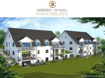 LA-Achdorf: Zwei Grundstücke - eines bereits mit genehmigter Planung für 14 Wohnungen & 21 TG-Plätze