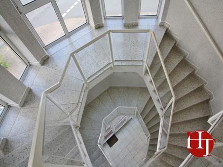 Zentral gelegen und gut geschnitten – Ihre neuen Büroräume in Brinkum!