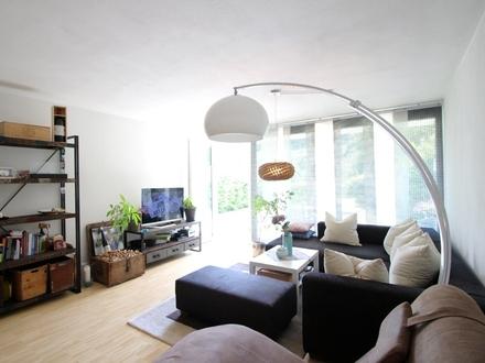 2-3-Zimmer-Wohnung-Thalgau-Wohnzimmer
