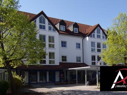 2-Zimmer-Wohnung zur Kapitalanlage - saniert und möbliert!